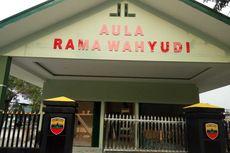 Rama Wahyudi, Prajurit TNI Gugur di Kongo Dijadikan Nama Gedung Aula Denpal 1/4 Pekanbaru