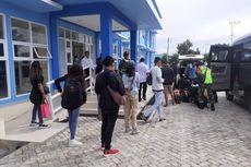 Datang dari Daerah Zona Merah Covid-19 di Pulau Jawa, 7 Mahasiswa Timor Leste Dikarantina
