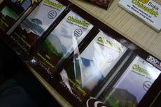 Yuk, Ikuti Pembuatan Chocodot