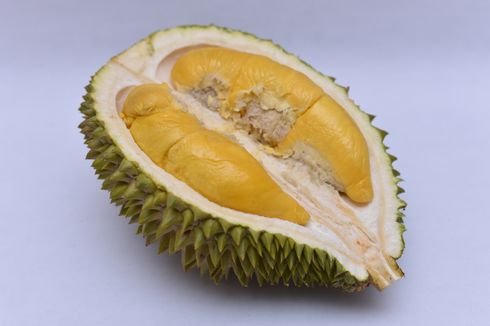 [POPULER FOOD] Gerai Durian Sultan Bandung | 3 Bumbu Dasar Masakan Indonesia