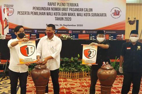 Dana Gotong Royong Kampanye Gibran-Teguh, Rudy: Satu Orang Ada yang Nyumbang Rp 25 Juta
