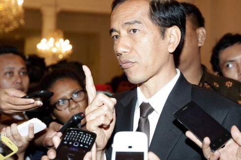 Visi dan Misi Ekonomi Jokowi Dipertanyakan