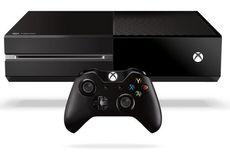 Microsoft Genjot Grafis Xbox One