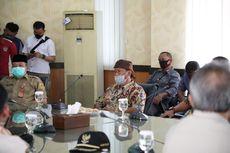 Sebelum Diperiksa, Pengundang Rhoma Irama Minta Maaf ke Bupati Bogor