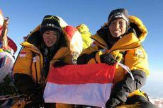 Kisah Seven Summits Fransiska Dimitri, Denali dan Vinson Massif Tak Terlupakan