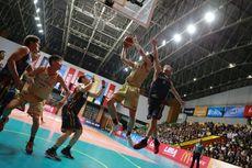 Gagal di Sektor Putera, UPH Juara LIMA Basketball Puteri