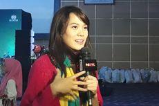 Sheryl Sheinafia Sudah Siapkan Gamis Kembaran untuk Lebaran