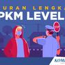 PPKM Level 4 di Jabodetabek, Klaim Penurunan Kasus di Jakarta, tapi Pendapatan Asli Daerah Bekasi Anjlok