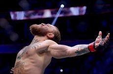 Sudah Terlambat bagi Conor McGregor untuk Tantang Tony Ferguson