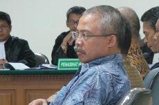 Manajer PT Adhi Karya Akui Ada Rp 2,2 Miliar untuk Anas Urbaningrum