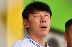 Respons Shin Tae-yong Saat Tahu Wacana Pemotongan Gaji dari PSSI