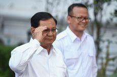 Prabowo Ditunjuk Jadi Menteri, Relawan Ingatkan Jokowi Hati-hati