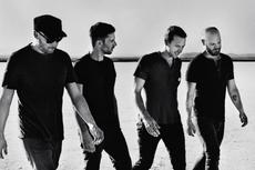 Lirik dan Chord Lagu Violet Hill - Coldplay