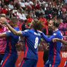 Polandia Vs Inggris - Harry Kane Kecewa Three Lions Gagal Menang, tetapi...