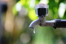 Pentingnya Akses Air Bersih di Lokasi Bencana, PMI Terima Bantuan ini