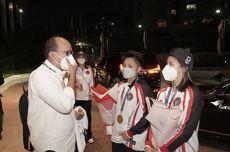 Termasuk Piala Thomas-Uber, PBSI Ungkap Target Besar Setelah Olimpiade Tokyo