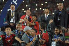 Usai Juara Piala AFF U-16, PSSI Akan Kawal Ketat Timnas U-16
