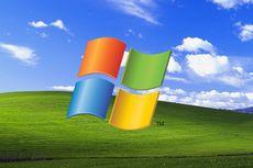 4 dari 10 Konsumen Masih Pakai Windows XP atau Vista