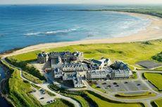 Donald Trump Ambil Alih Resor Golf di Irlandia