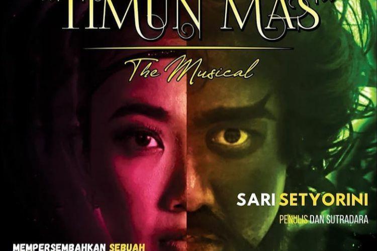 Timun Mas The Musical Digelar Virtual Pada 17 Desember 2020