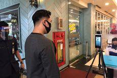 Jelang Beroperasi Kembali, Puri Indah Mall Pasang Face Recognition di Pintu Masuk