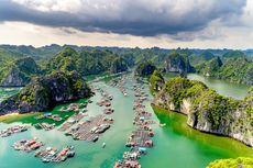 Bentang Alam Negara-negara Asia Tenggara