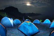 Camping Bebas Sampah Plastik Tidak Mustahil, Coba Lakukan 5 Hal Ini