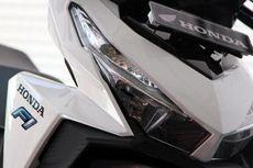 Honda Tawarkan M-Bike untuk Cegah Motor Digondol Maling