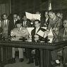 Politik Luar Negeri Indonesia masa Demokrasi Terpimpin
