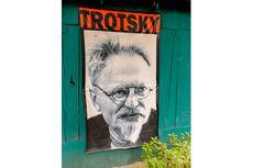 [Biografi Tokoh Dunia] Leon Trotsky, Tokoh Kunci Uni Soviet namun Dibunuh di Pengasingan