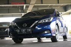 [VIDEO] Nissan Leaf, Pesaing Hyundai Ioniq dari Jepang