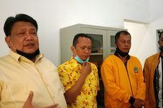 Ribut-ribut Rapat Pleno DPD Golkar Sumut, Ini Duduk Perkaranya