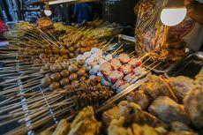 9 Tempat Kuliner di Yogyakarta yang Harganya Terjangkau
