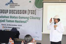10 Tahun Mendatang, Pulau Jawa Diprediksi Alami Krisis Air