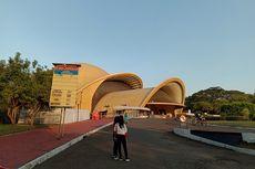 Teater Keong Emas TMII Buka Lagi, Hari Penayangan Film Dibatasi