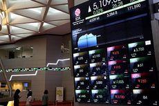 Telat Sampaikan Laporan Keuangan, Perdagangan Saham 14 Emiten Dihentikan Sementara