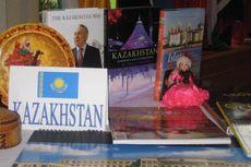 Gandeng Kazakstan, Rusia Ingin Hidupkan Jaringan Pertahanan Bekas Soviet