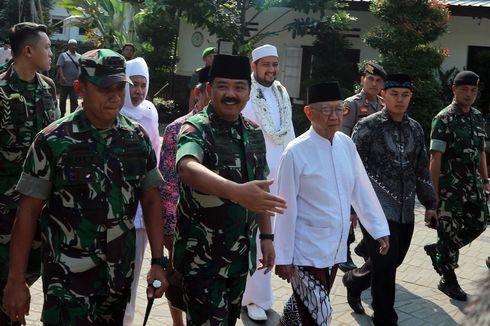 Panglima TNI Minta Penangguhan Penahanan untuk Mantan Danjen Kopassus