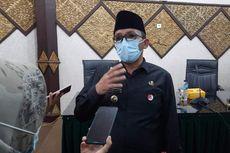 DPRD Padang Bela Wali Kota Hendri Septa yang Ditegur KASN Soal Mutasi Pejabat Besar-besaran