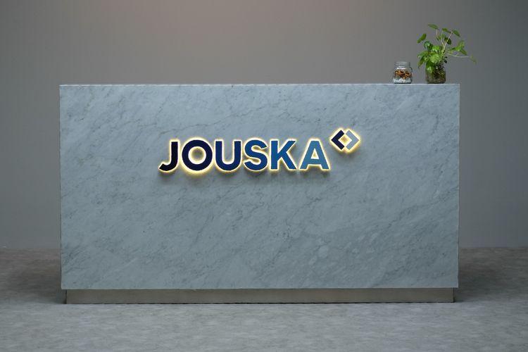 Ilustrasi PT Jouska Finansial Indonesia (Jouska)