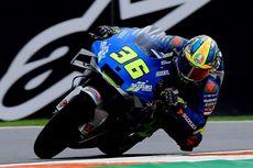 Joan Mir Juara Dunia MotoGP 2020, Marc Marquez dan Repsol Honda Beri Selamat