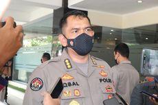 Polisi Tangkap 2 Terduga Provokator Demo Tolak PPKM di Jateng