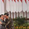 Jusuf Kalla Blak-blakan soal Beda Sikap Politik dengan Jokowi di Pilkada DKI