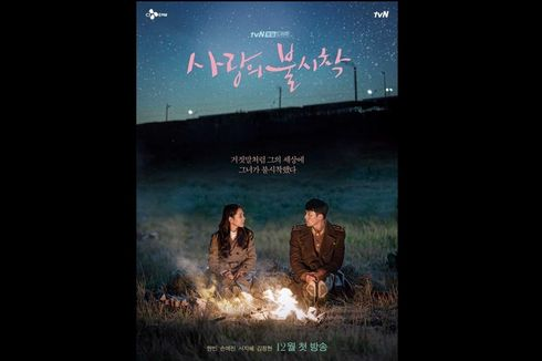 Hyun Bin Gugup Kepergok Beri Kejutan Son Ye Jin di Crash Landing On You