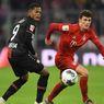 Positif Covid-19, Bek Sayap Bayern Muenchen Absen Lawan Lazio di Liga Champions