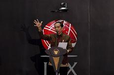 Presiden Jokowi Minta Menteri Blusukan ke Daerah Terdampak Banjir