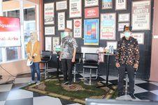 Kemnaker Kembali Sosialisasikan Talent Corner di Sumatera Barat