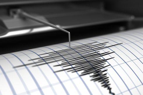 Gempa Magnitudo 6 Guncang NTB, Terasa hingga Bali