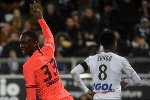 Amiens Vs PSG, Les Parisiens Dinilai Kurang Konsentrasi