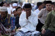 Fatwa MUI: Shalat Id Berjemaah di Rumah, Minimal 4 Orang